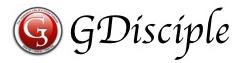 G3Disciple